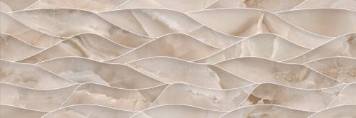 Керамическая плитка для стен Kerasol Olympus Wave Zafiro Rectificado 30x90