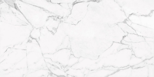 Керамогранит Kerranova Carrara White/Белый K-1000/MR Full Body Matt 60x120