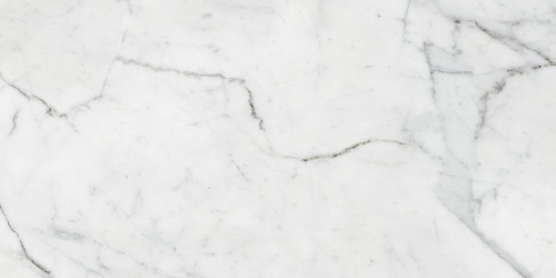 Керамогранит Kerranova Carrara White/Белый K-1000/MR Full Body Matt 30x60