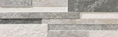 Керамогранит Bestile Tikal Grey Rectificado 17x52