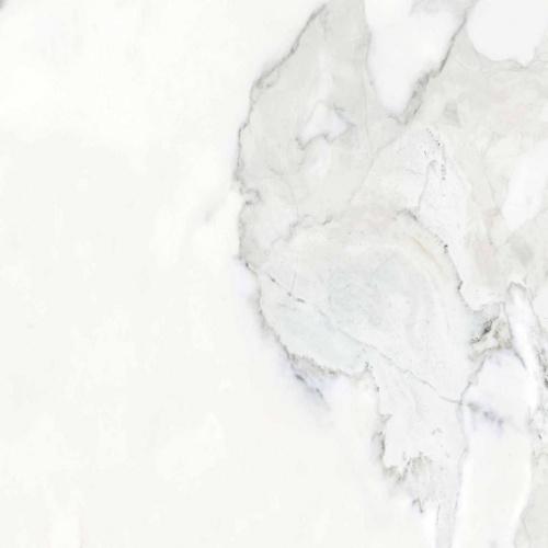 Керамогранит Kerranova Calacatta Gold White/Белый K-1001/LR Full Body Lappato 60x60