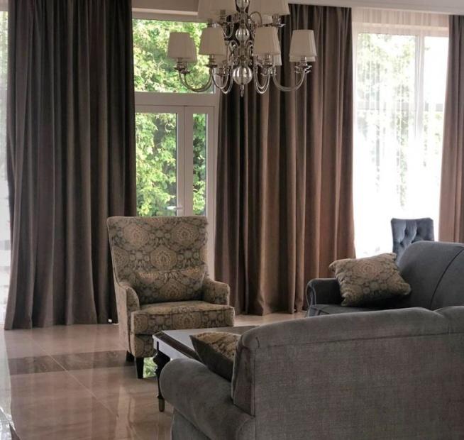 Проект дома с коллекцией Persia Cobre