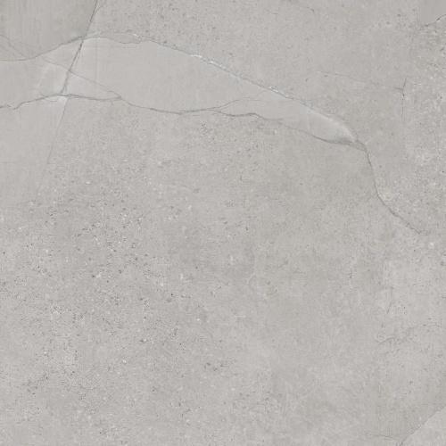 Керамогранит Kerranova Limestone Grey/Серый K-1005/SR Full Body Structure 60x60