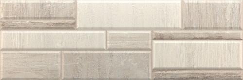 Керамическая плитка для стен Baldocer Sitka Combi Sand Rectificado 30x90