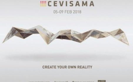 Выставка CEVISAMA 2018