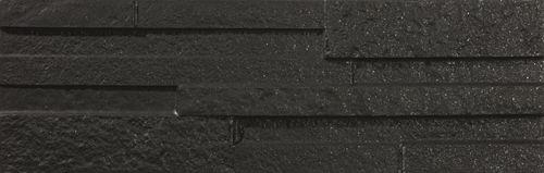 Керамогранит Bestile Tikal Black Rectificado 17x52