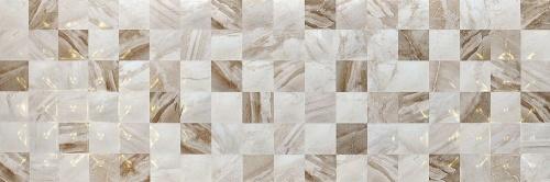 Керамическая плитка для стен Kerasol Persia Mosaico Crema Rectificado 30x90