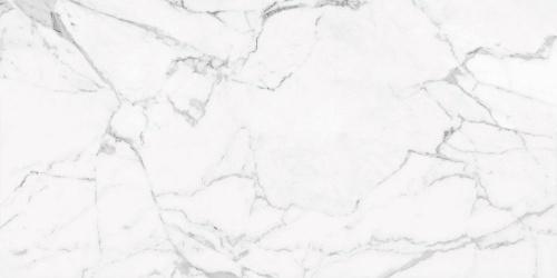 Керамогранит Kerranova Carrara White/Белый K-1000/LR Full Body Lappato 60x120