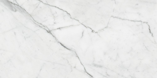 Керамогранит Kerranova Carrara White/Белый K-1000/LR Full Body Lappato 30x60