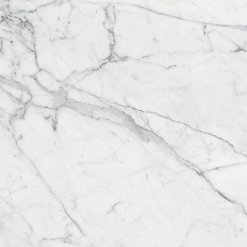 Керамогранит Kerranova Carrara White/Белый K-1000/LR Full Body Lappato 60x60