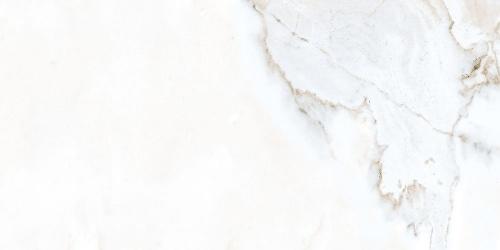 Керамогранит Kerranova Calacatta Gold White/Белый K-1001/LR Full Body Lappato 30x60