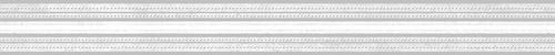 Бордюр настенный AltaCera Beton Gray Orion 5x50