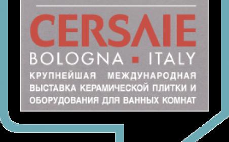 Выставка CERSAIE 2015