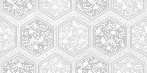 Декор настенный AltaCera Beton Gray Orion 24,9x50