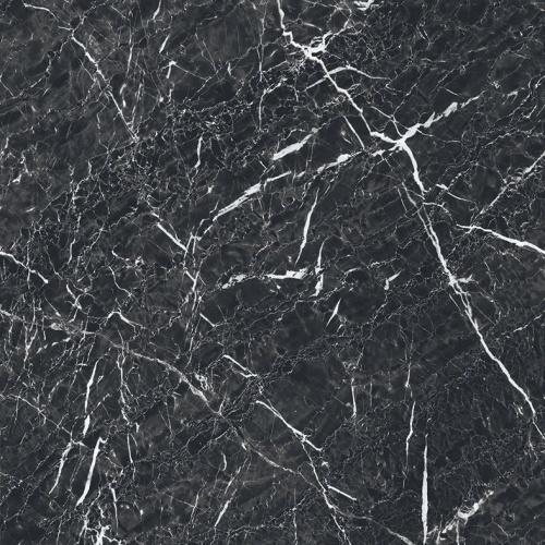 Керамогранит Kerranova Black&White Black/Черный К61/СR Sugar  60x60