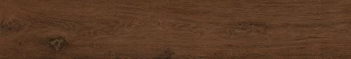 Керамогранит Atlas Concorde Oak Reserve Dark Brown Matt Rettificato 20х120
