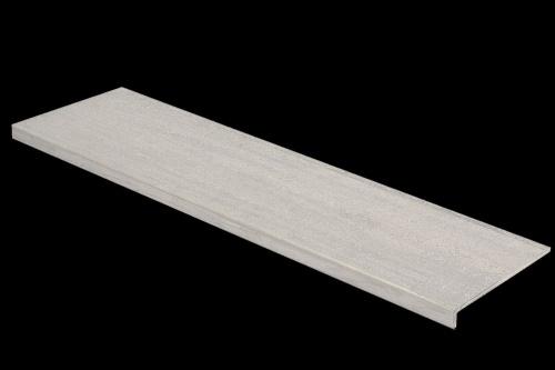 Ступень керамическая Venatto Dolmen Grain Peldano 32x120