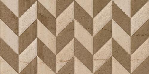 Керамическая плитка для стен Trend Arenisca Chevron Rectificado 30x60