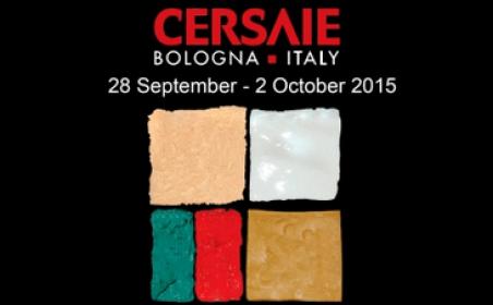 Итоги выставки CERSAIE 2015