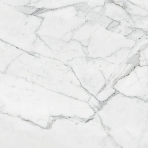 Керамогранит Kerranova Carrara White/Белый K-1000/MR Full Body Matt 60x60