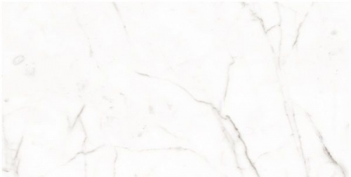 Керамогранит Kerranova Black&White White/Белый K-60/LR Lapatto 30x60