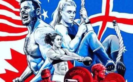 Итоги спортивных игр в стиле Кроссфит в Краснодаре