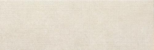 Керамическая плитка для стен Baldocer Canvas Spin Marfil 28x85