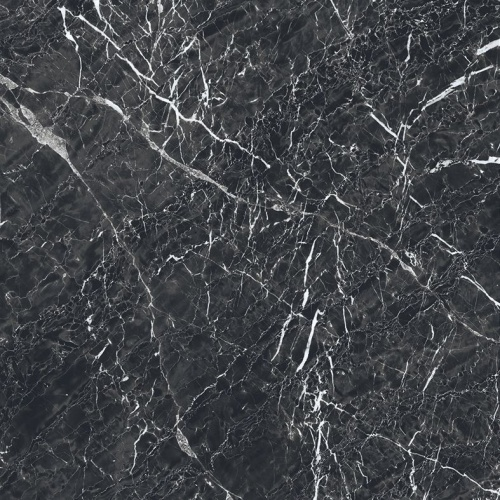 Керамогранит Kerranova Black&White Black/Черный K-61/LR Lapatto 60x60